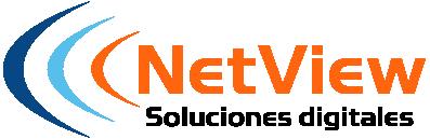 NetView Soluciones Digitales, servicios informáticos profesionales