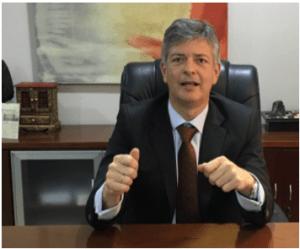Manuel Castellanos, Presidente de ANAVA-RC